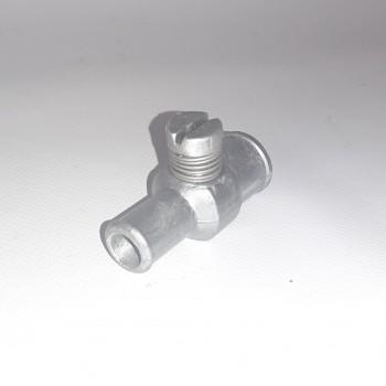 Дозатор газа 16х22 (алюминиевый)