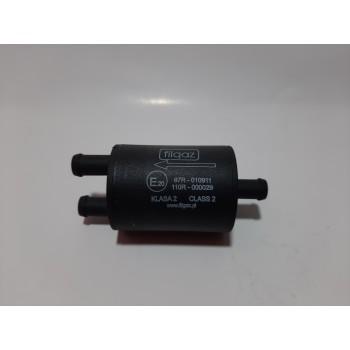 Фильтр паровой фазы Filgas 12х12х12 (пластиковый)