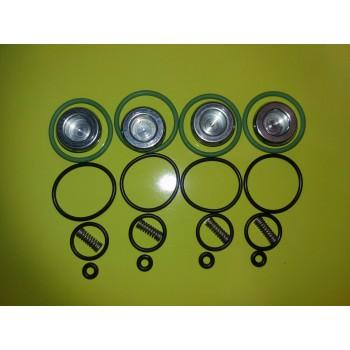 Ремкомплект форсунок AEB (на 4 цилиндра)