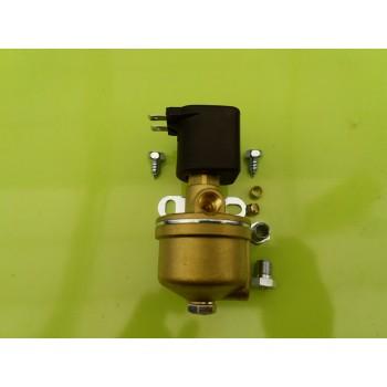 Клапан газа Tomasetto