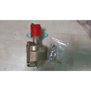 Клапан газа Astar Gas, большой (под 8 трубку)
