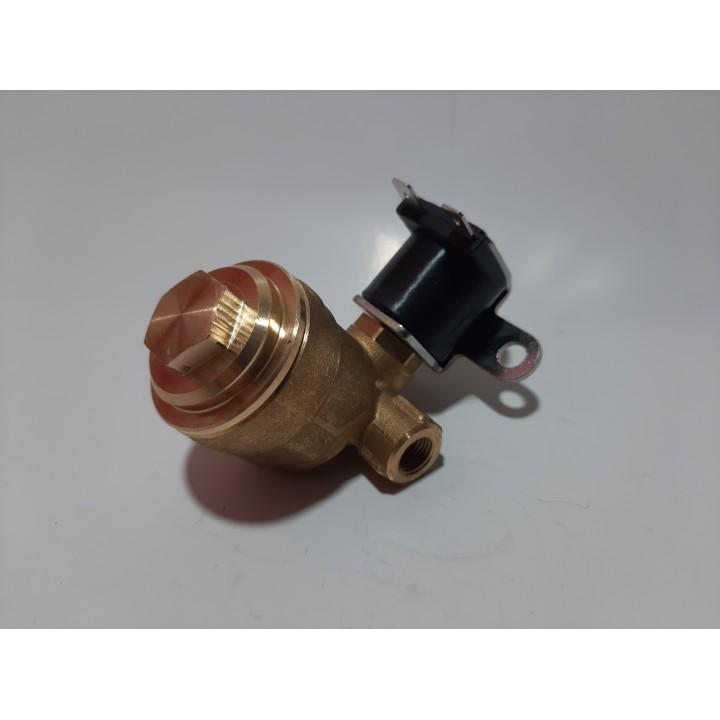 Клапан газа OMB (под 6 трубку)