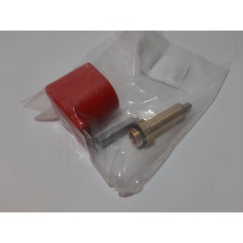Ремкомплект катушки мультиклапана AstarGas (сердечник, якорь с пружиной, катушка)