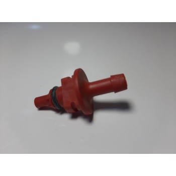 Калибровочный штуцер форсунок A.E.B. красный (1,6мм)