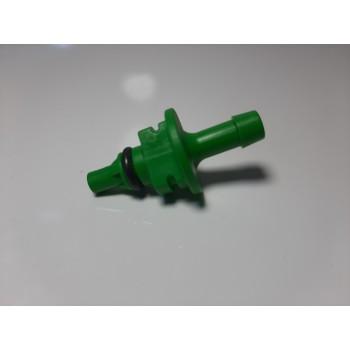 Калибровочный штуцер форсунок A.E.B. зеленый (2,0мм)