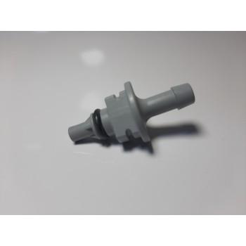 Калибровочный штуцер форсунок A.E.B. серый (2,6мм)
