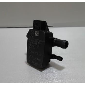 Датчик давления и вакуума AEB МТ12Т (проходной)