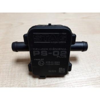 Датчик давления и вакуума PS02 (КОПИЯ)
