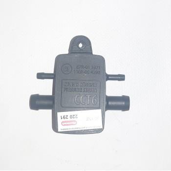 Датчик давления и вакуума KME CCT6 Nevo (черный)