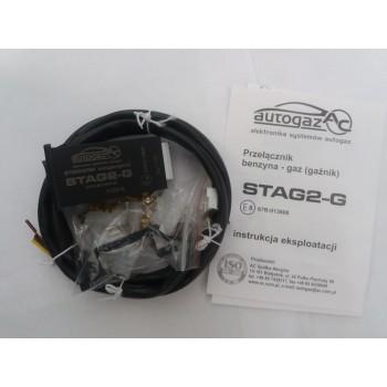 Кнопка переключения карбюраторная STAG 2G