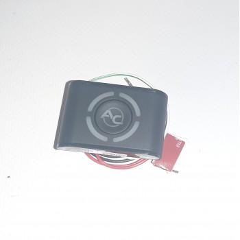 Кнопка переключения STAG LED-401 для систем впрыска (Qbox plus)