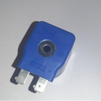 Катушка редуктора Tomasetto (синяя)
