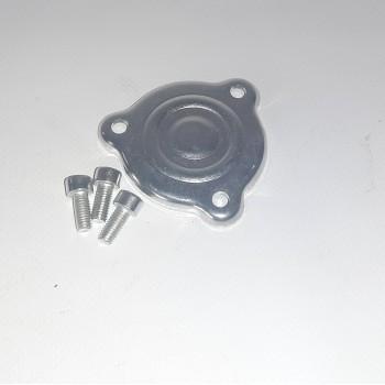 Крышка фильтра редуктора Tomasetto