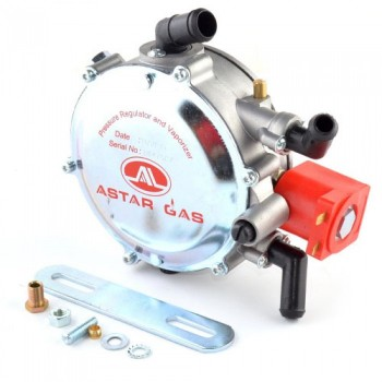 Редуктор Astar Gas электронный 2 поколение 90 кВт