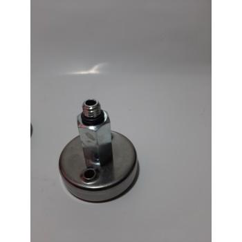Заправочный адаптер М10/1 короткий 5 см Tomasetto